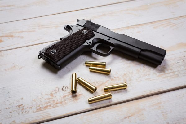 Basic Firearms Training