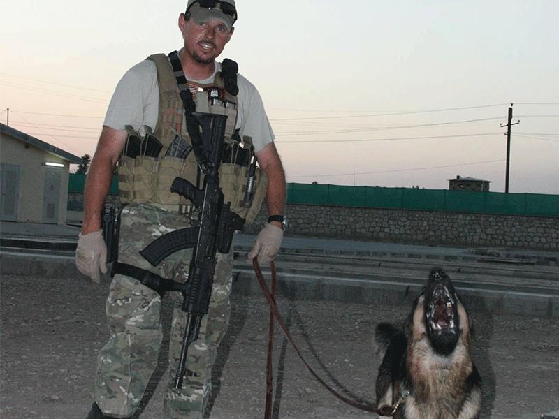 k9 law enforcement training