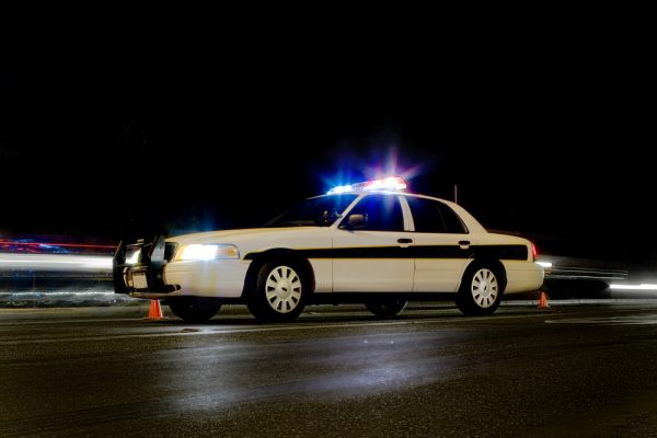 Officer Safety and Tactical Mindset